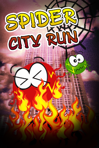 Spider City Run