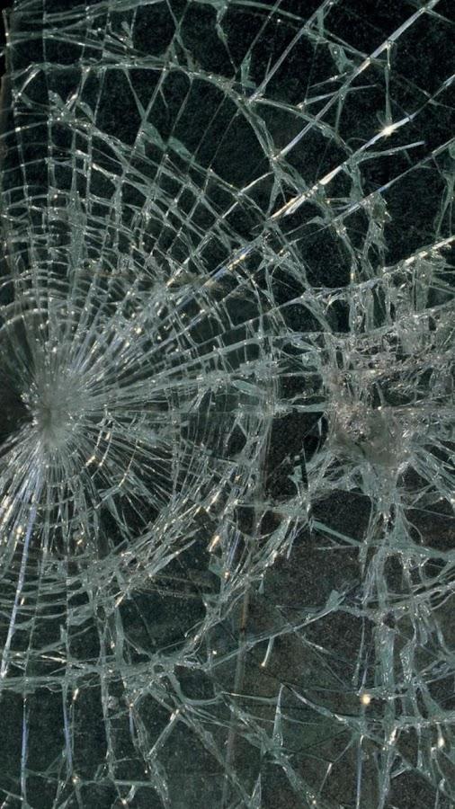 Broken Glass Live Wallpaper Screenshot