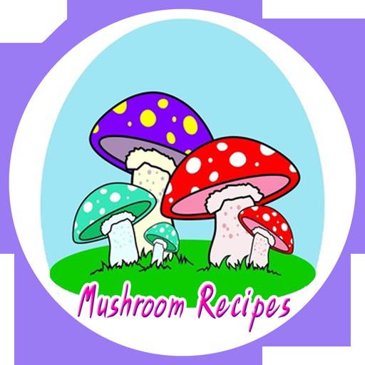 Mushroom Recipes LOGO-APP點子