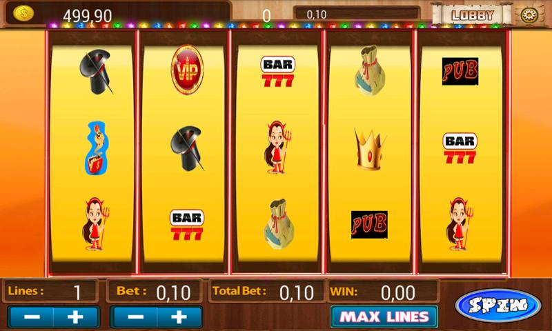 Fun slots 4u