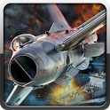 Air Combat Hero icon