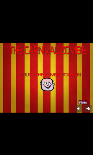 The Carnival Zombie