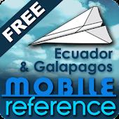 Ecuador & Galapagos FREE Guide