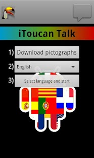 iToucan Talk (Autism) Beta - screenshot thumbnail