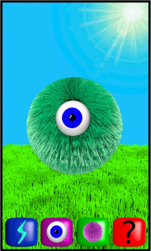 Fuzz Ball Paid - screenshot
