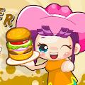 Burger Cooking Shop 1.3.1 icon