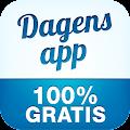 App Dagens App (SE) - 100% Gratis apk for kindle fire