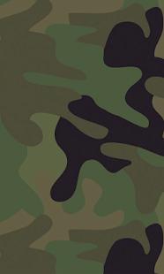 Camouflage Wallpapers- screenshot thumbnail