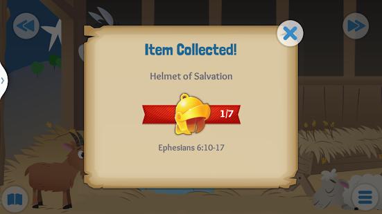 Bible App for Kids- screenshot thumbnail