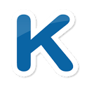 VK Kate Mobile Pro icon