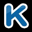 VK Kate Mobile Pro icon