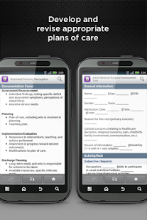 Nurse's Pocket Guide - screenshot thumbnail