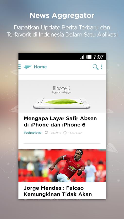 SCOOP News: Berita Indonesia- screenshot