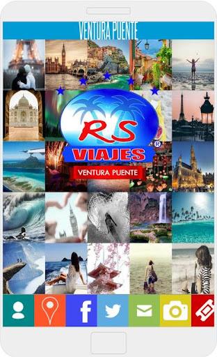Rs Viajes Ventura Puente