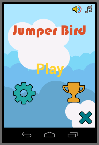 Jumper Bird