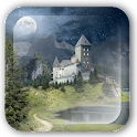 Castle Live Wallpaper Pro icon