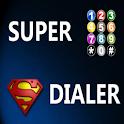 Super Dialer logo