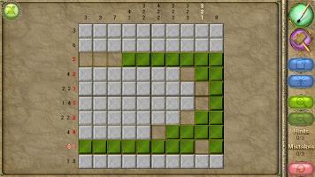 Screenshot of FlipPix Art - Model Plane