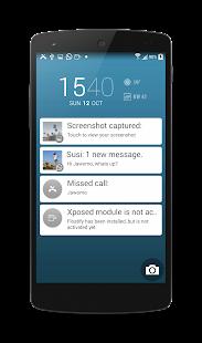 Floatify Notifications - screenshot thumbnail