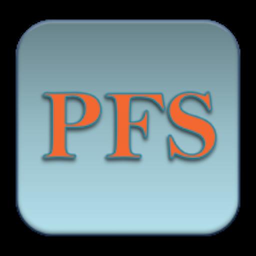 PFS 商業 App LOGO-APP試玩