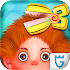 Kids Hair Salon - Kids Game v10.0