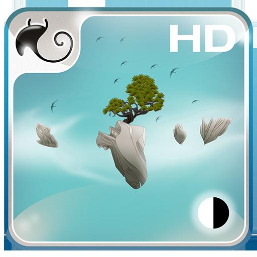 Sky Islands LWP 個人化 App LOGO-APP試玩