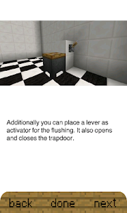 【免費書籍App】Design for Minecraft Furniture-APP點子