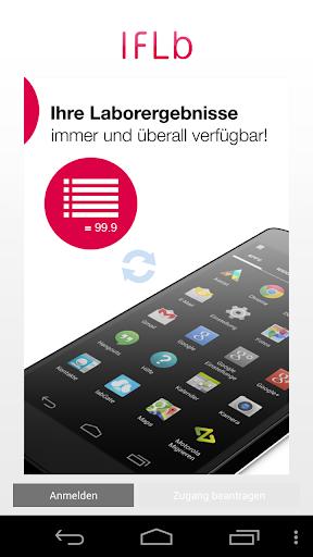 IFLb-Online