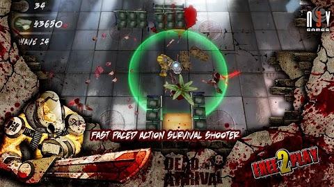 Dead on Arrival Screenshot 3