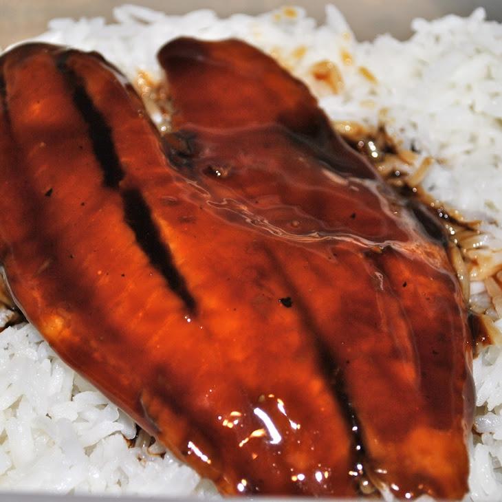 Asian Fish Filets