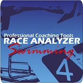 Swimming Race Analyzer Pro