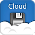 CloudDisk logo