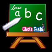 Learn Kids Hindi Alphabets