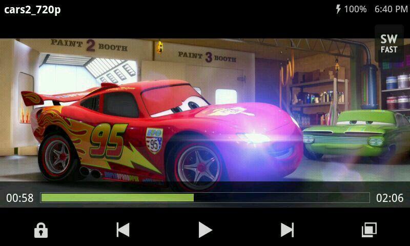 PQI Air Pen+ - screenshot