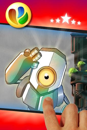 ロボット ジャンプ ゲーム Robot Jump Game