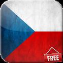 Magic Flag: Czech Republic icon