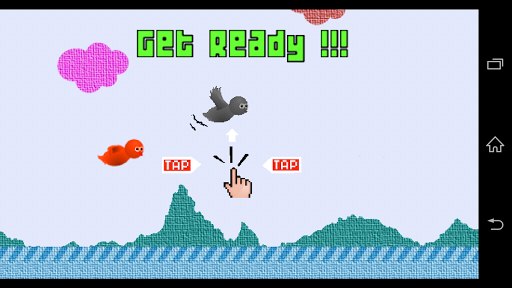 Flappy Piou 2.3 screenshots 4