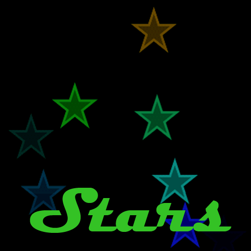 Rainbow Stars Free&Full