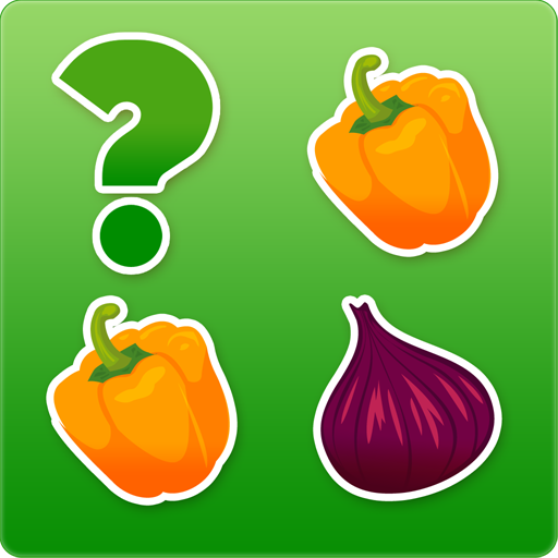 Best Memory Games - Vege 健康 App LOGO-硬是要APP