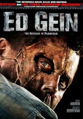 Ed Gein - The Butcher Of Plainfield