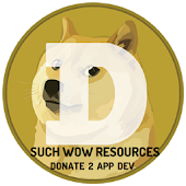 Dogecoin - WOW SUCH Resources