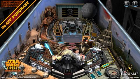 Star Wars™ Pinball 4 Screenshot 22