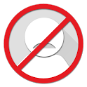 nope. - Call and Text Blocker icon