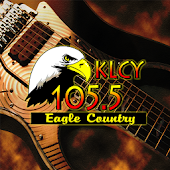KLCY Eagle Country 105.5