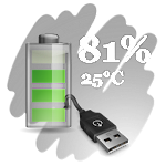 Battery Widget Pro v3.2.0