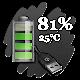 Battery Widget Pro v3.2.0