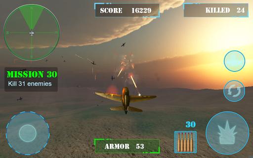 3D 空戰英雄