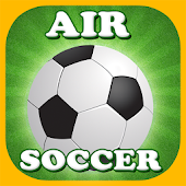 Air Soccer™ Impossible !!