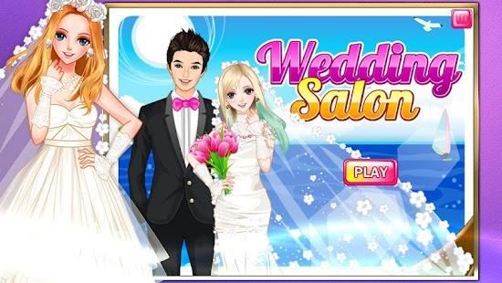 Wedding Salon Apk