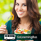 Nutrition 101 by GoLearningBus icon